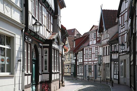 Hameln Alte Marktstraße