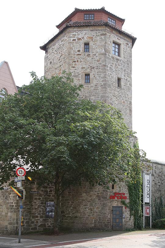 Haspelmathturm Hameln