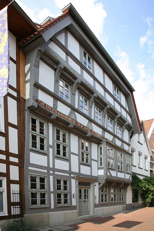 Wilhelm-Busch-Haus Hameln