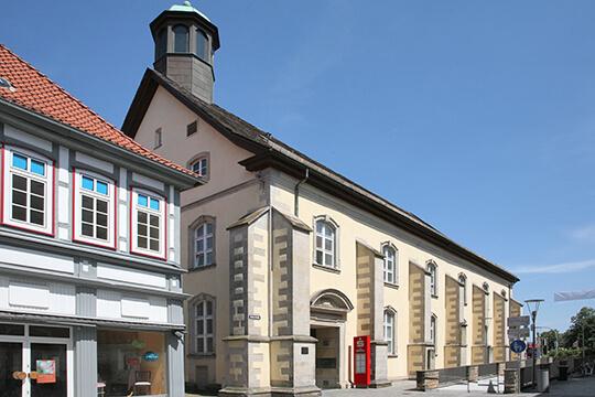Garnisionskirche Hameln