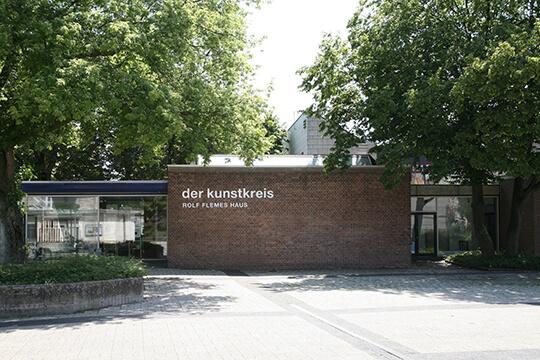 Kunstkreis im Rolf Flemes Haus Hameln