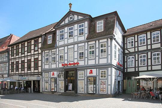 Raths-Apotheke Hameln