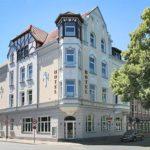 Hotel Hameln Eckansicht