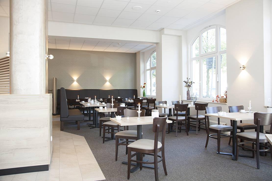 Hotel Hameln Frühstücksraum 01 kl