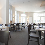 Hotel Hameln Frühstücksraum 5 150x150